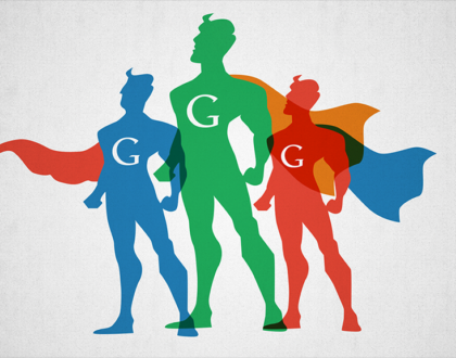 Así es como Google quiere revolucionar el internet (otra vez)