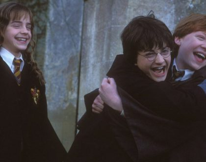 Internet estalla por el aniversario 20 de Harry Potter