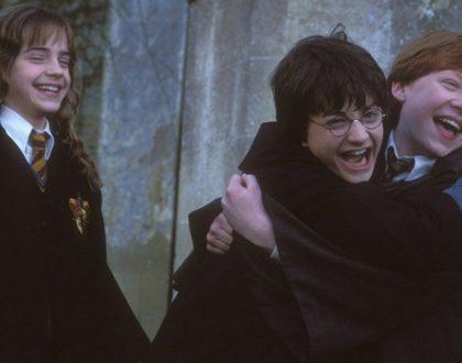 Internet estalla por el aniversario 20 de Harry Potter