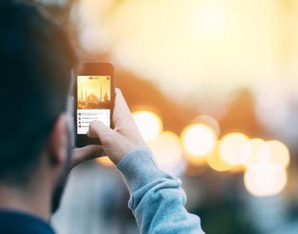 Comparte tus fotos de Instagram directamente en Twitter sin links de por medio